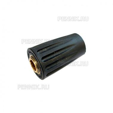 Муфта быстроразъемного соединение для высокого давления, длинная KEW