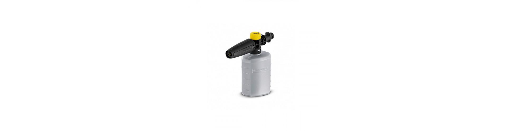 Пенная насадка Karcher 2.642-678.0 объем 0,6 L