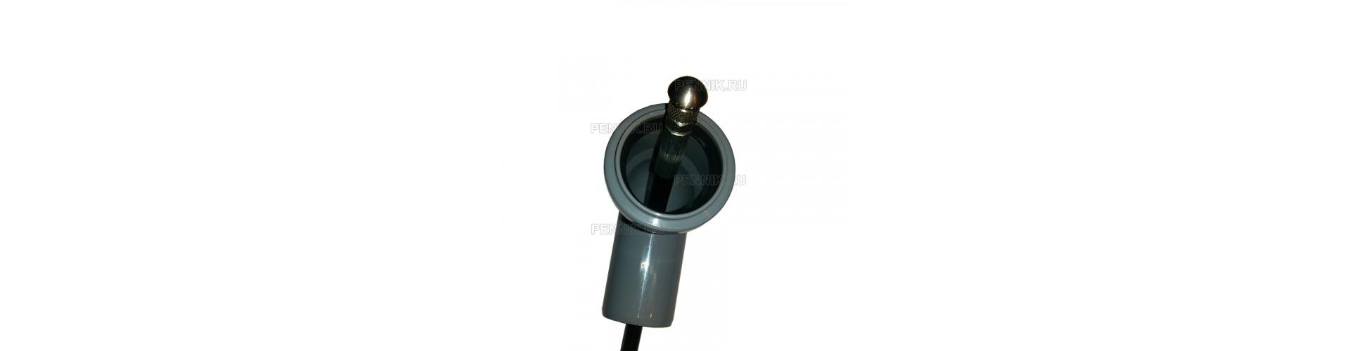 Видео шланг прочистки проходит угол 90 градусов в 40 мм трубе