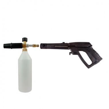 Пенная насадка к Bort BHR-2100-Pro