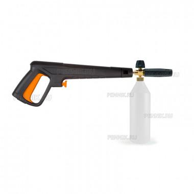 Пенная насадка к Bort BHR-2200-Pro