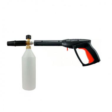 Пенная насадка для Bosch UniversalAquatak 125