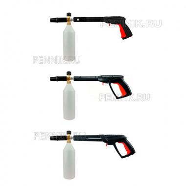 Пенная насадка для Bosch AQT