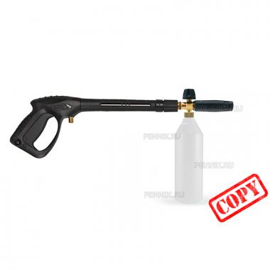 Пенная насадка для Huter W210i PROFESSIONAL
