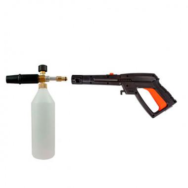 Пенная насадка для Кратон HPW-1600