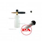 Пенная насадка для Bosch AQT + пенная таблетка + фильтр