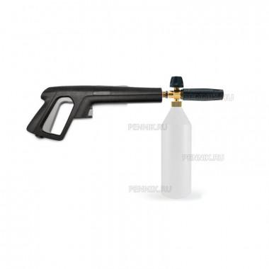 Пенная насадка для Stiga HPS 345 R